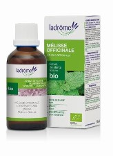 Ladrôme Mélisse / Melissa officinalis 50ml